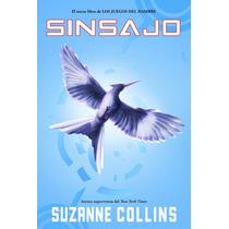 Sinsajo Suzane Collins Libro Original Fisico Juegos Hambre