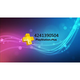 Membresia Playstation Plus Psn 14 Dias Onlines