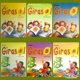 Lecturas Girasol 1 2 3 4 5 6