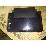 Fotocopiadoras Multifuncional Epson Stylus Tx100 Como Nueva
