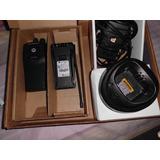 Radios  Motorola  Ep-450 Uhf - Tdc 490-527