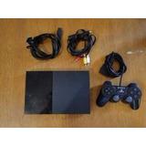 Playstation 2 , Chip-5 Juegos- 1 Control