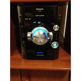 Equipo De Sonido Panasonic Marca Sa-ak980