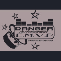 Autosonidos Danger Sound E.m.v.p