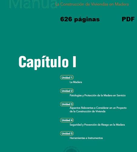 Manual de construcci n de casas de madera bs xosnk for Manual de diseno y construccion de albercas pdf