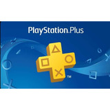 Playstation Plus 14 Dias Ps4 Ps3 Ps Vita 4500bs.s
