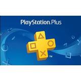 Playstation Plus 14 Dias Ps4 Ps3 Ps Vita