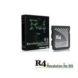 Nintendo Ds Revolution Tarjeta R4 Con Pendrive