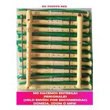 Flauta Dulce Tipo Hohner Marca Herball Soprano Nueva 1 Pza