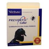 Collar Antipulgas, Marca Preventic10trmp