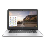 Laptop Hp Chromebook 14 Intel C. 1.4ghz Ram 4gb 16 Gb Ssd