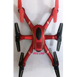 Drone Acceralator Camara Hd Sd Acrobatico Nuevo (70vd)