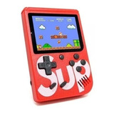 Nintendo Sup Game Box 400 Juegos En 1 (20 Verdes)