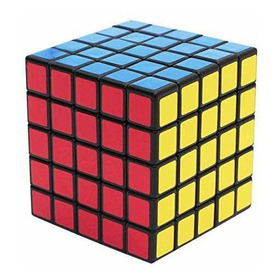 Cubo De Juguete Rubik Magic Cod. 530-3