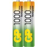 Recargable  Aaa   1000 Mah Batería Pila  Telefono Inalambri