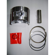 Piston Completo De Motor A Gasolina Honda 5.5 Hp (std)