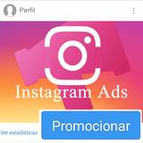 Publicidad Promocione Instagram Ads Facebook. Somos Oficina