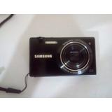 Cámara Samsung  Hd, Mv800 16 Mp 35 Verdes