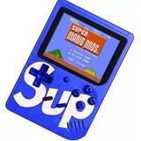Nintendo Retro Sup Portatil Con 400 Juegos Oficina Altamira