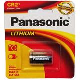 Pila Bateria Cr2 Panasonic Litio 3v