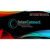 Servicio De Internet Dedicado