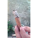 Tabacos Artesanales ,material Colombiano De 10 Ctms D Largo