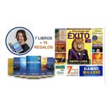 Libro La Voz De Tu Alma Lain (7 Libros) Audios+ P D F S + 40