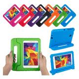 Estuche Forro Antigolpes 3d Para   Tablet 7¨ Universal