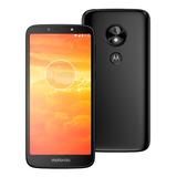 Celular Motorola Moto E5 Go 16gb 1gb 8mp 4g (somos Tienda)