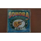 Cuerdas Para Guitarra Clasica  Set Marca Sonora Sp 100 Nueva