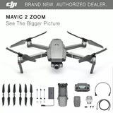 Drone Dji Mavic 2 Zoom Pro Nuevo Con Garantía - Phantom