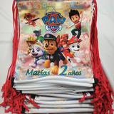 Bolsos Tulas Cotillones Morrales  Hasbro Mattel Disney