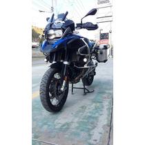 Bmw Gs R1200 Adventure 2015