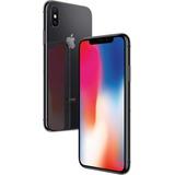 iPhone X De 64gb, Nuevo A Estrenar(tienda, Garantía)