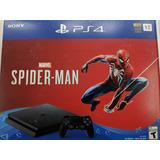 Playstation 4 1tb (400)/ Nuevo / Tienda Fisica
