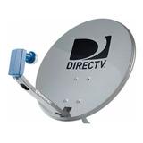 Antena Directv, Lente Azul Hd, Decos, Nuevos, Vzla,