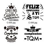 6 Etiquetas Rotuladas En Vinil Para Mason Jars