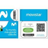 Cambio De Chip Movistar, Recuperación D Chip Movistar 4g Lte