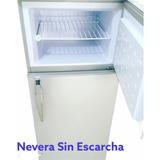 Nevera 11 Pies Sin Escarcha Freezer Olaizer
