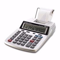 Calculadora Sumadora Canon P23dhv De Oficina De 12 Dígitos