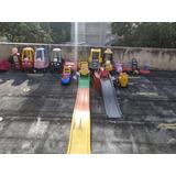 Carros Little Tikes, Step 2, Parque Infantil,montables