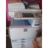 Repuesto Varios Fotocopiadora Ricoh Mpc 3500 Y 2550