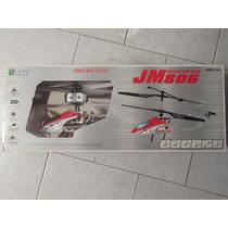 Helicoptero Grande