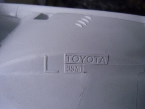 Faro Izquierdo Toyota Tundra/sequoia 05 Foto 3