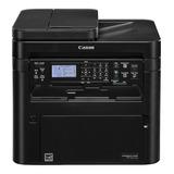 Impresora Multifuncional Laser Canon Mf264dw Escaner Bagc