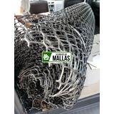 Malla Nasa Cerca Verde Plastica 2 Pulgadas 30x2.00m Trical