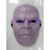 Mascara Thanos Con Luz Marvel Avengers Endgame