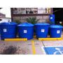 Tanque Para Agua Potable Deco-glass