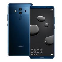 Huawei Mate 10 Pro Unlocked  6gb/128gb - Entrega Inmediata