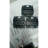 Cabezales Epson L210, L355. L555. L375,l395.etc